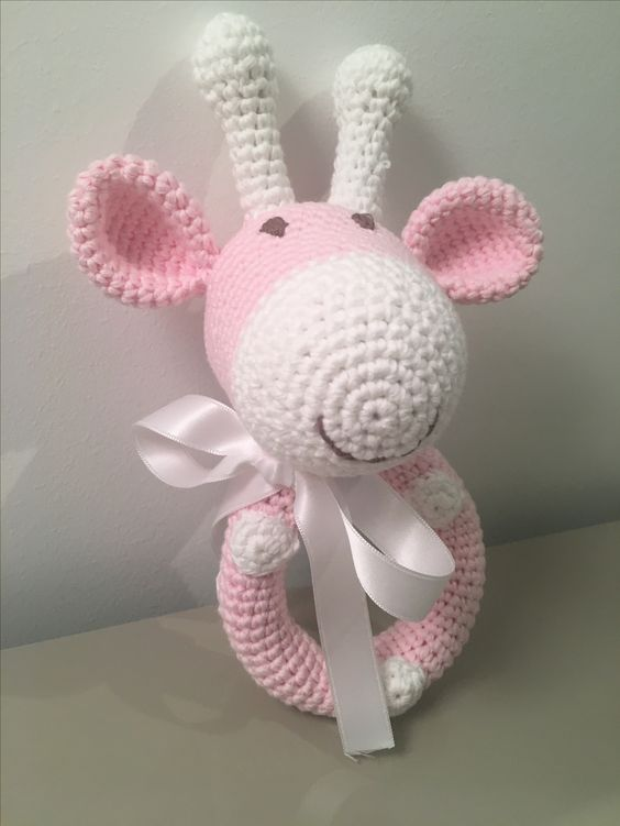 mordedor crochet