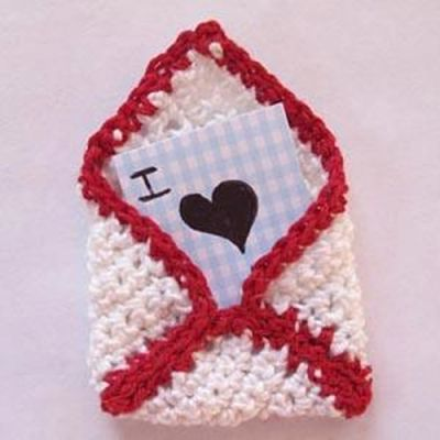 15 Detalles para San Valentín en crochet