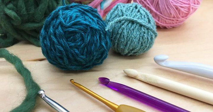 tabla tallas y medidas crochet